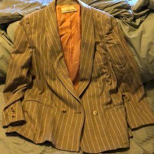 Liz Claiborne wool blazer